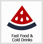 Fast Food & Cold Drinks