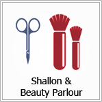 Shallon & Beauty Parlour